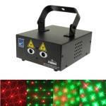 Лазерный проектор, стробоскоп, лазер шоу. Big Dipper F090RG-III