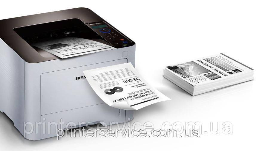 Samsung ProXpress SL-M4020ND, профессиональный принтер формата А4