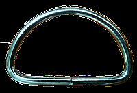 D-кільце №10 нікель