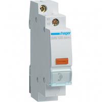 Индикатор LED 230V жёлтый SVN123 Hager
