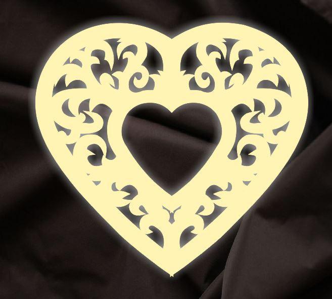 Монограмма свадебная, герб молодоженов 31