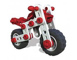 Конструктор мотоцикл Meccano Junior Spin Master 6026957