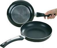 Сковорода с крышкой 26 см Maestro MR-1203-26