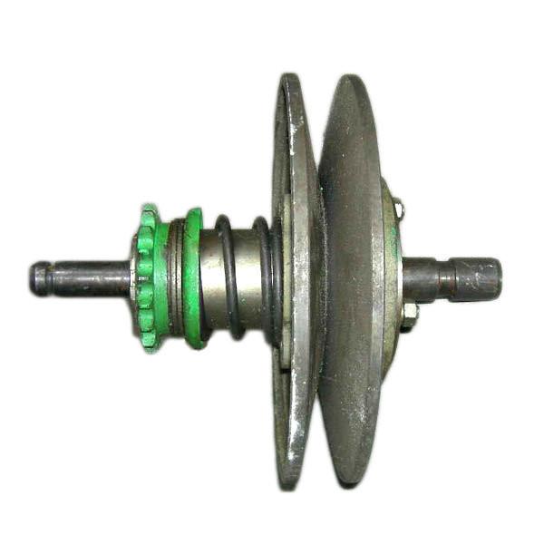 Шків варіатора верхній 3518050-12030А Дон-1500