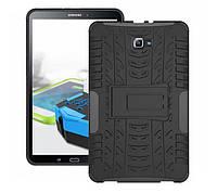 "Противоударный чехол Dazzel Armor для планшета Samsung Tab A 10.1""(T580/T585) - Black"