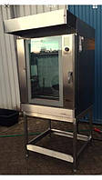 Wiesheu Euromat B8 E2 IS 600 (б/у) Конвекционная печь