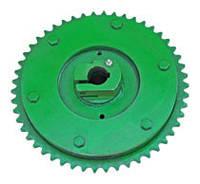 Механизм предохранительный шнека жатки Дон 3518050-12040ВТ