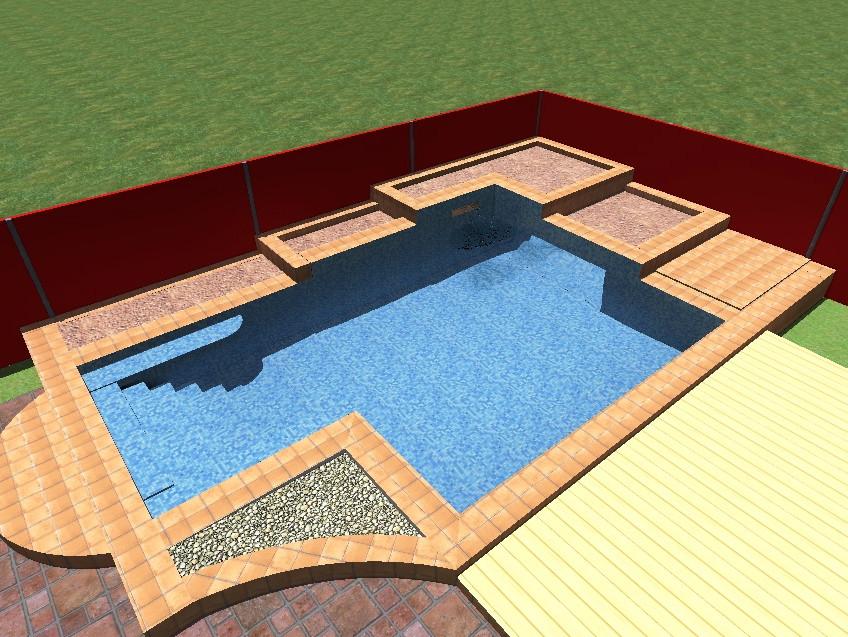 Проект водного устройства