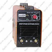 Сварочный инвертор Redbo MMA-200 mini, фото 2