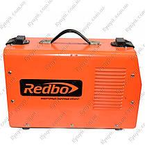 Сварочный инвертор Redbo MMA-200 mini, фото 3