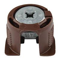 Стяжка VB 35/18, коричневая (9116945) Hettich