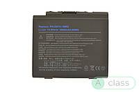 Усиленный АККУМУЛЯТОР (БАТАРЕЯ) для ноутбука Toshiba PA3307U Satellite P10 14.8V Black 6600mAhr