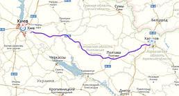 Перевозка 20 м3 кроватей по Украине Киев-Харьков
