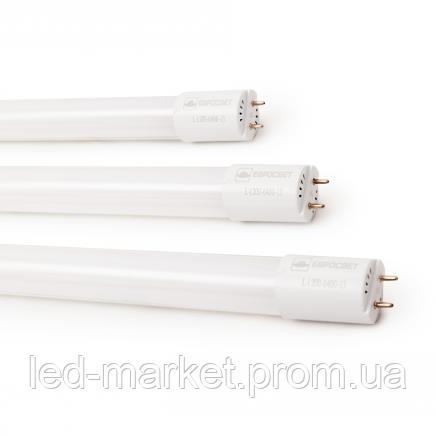 Светодиодная лампа трубчатая L-1200-4000-13 T8 18Вт 6000K G13 - LED-MARKET в Днепре