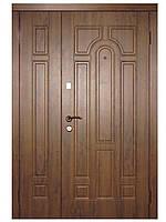 Входная дверь Серия «Standart plus» LV 105 улица (1200х2050)