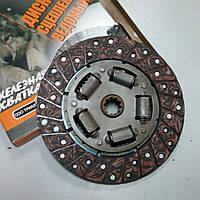 Диск сцепления ведомый 406 двигатель Триал