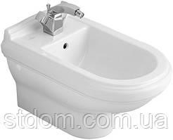 Биде консольеое Villeroy&Boch Hommage 7441B0R1 (White Alpin Ceramicplus)