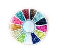 Жемчуг цветной Richcolor