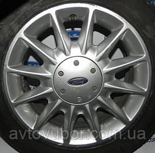 Диски титановые R16 комплект Ford Scorpio 94-98