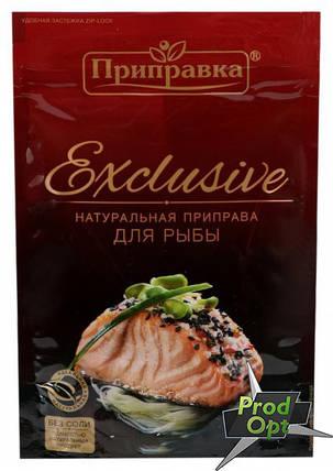 Приправка Exclusive до риби 40 г , фото 2