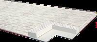 Мини-матрас для дивана Top M Sleep&Fly 160x200х3 см (ЕММ)