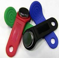 Заготовки для копирования домофонных ключей RW1990