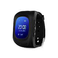 Smart Baby Watch Q50 OLED Black