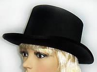 Карнавальная Шляпа Цилиндр