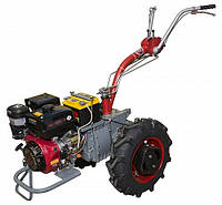 Мотоблок Мотор Сич МБ-13Е с бензиновым двигателем WIEMA WM188FЕ/Р электрический запуск