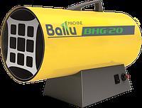 Газовая тепловая пушка Ballu 33 кВт профессиональная серия