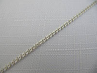 Серебряная цепочка НОННА, МОНА ЛИЗА (4-7 грамма)