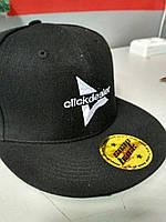 Кепка SnapBack (арбузка) с лого , фото 1