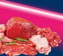 Светодиодный светильник для мяса Natur SL-022N 22W линейный 12V IP67 Код.57972, фото 2