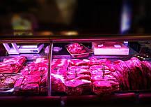 Светодиодный светильник для мяса Natur SL-022N 22W линейный 12V IP67 Код.57972, фото 3