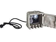 STEIN парковый электрораспределитель на 2 розетки с таймером