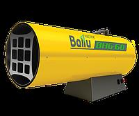 Газовая тепловая пушка Ballu 53 кВт профессиональная серия