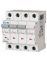 Дифференциальный автоматический выключатель mRB6-6/3N/C/003-A EATON