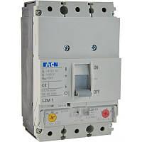 Автоматический выключатель LZMC1-A100-I EATON