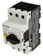 Автомат защиты двигателя PKZM0-4 EATON