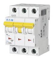 Автоматический выключатель PL7-D32/3 EATON
