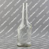 Бутылка коньячная 0,5 л №4