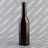 Бутылка пивная 0,5 л longneck