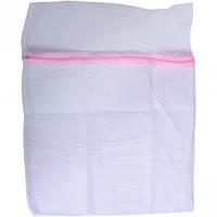 Мешок-сетка для стирки белья 50х40