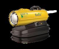 Дизельная тепловая пушка Ballu 10 кВт прямого нагрева
