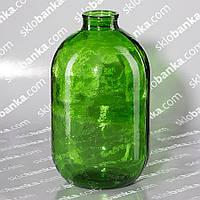 Бутыль 10 литров СКО