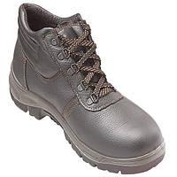 Ботинки S1-Р, рабочие защитные AGATE HIGH