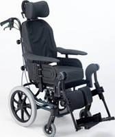 Кресло-каталка для пассивного передвижения Azalea Minor Invacare