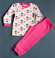Пижама Для Девочек Кексы
