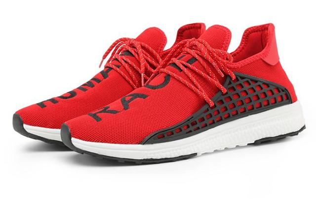 Кроссовки Adidas NMD Human Race