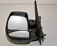 Наружное зеркало (L) электро, с подогревом на Renault Master II 2004->2010 Transporterparts (Франция) 03.0073